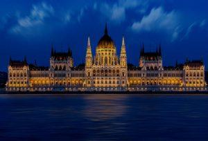 Bruisend en barok Boedapest, door: Esther de Beer