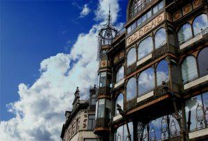 Brussel: werelds en knus | Esther de Beer